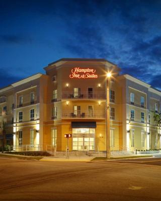 Hampton Inn And Suites By Hilton Vero Beach Downtown