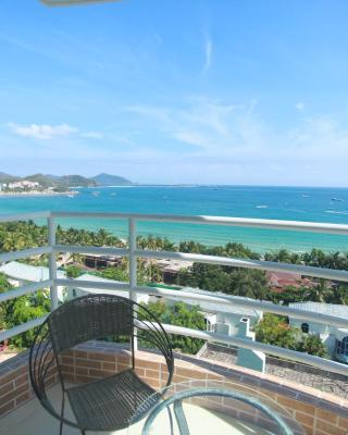 Sanya Sun Seaview Apartment