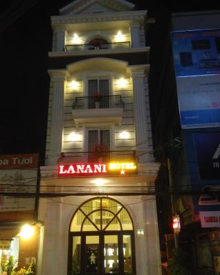 Da Lat Lanani Hotel