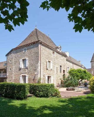 Château de Fleurville & Spa - Les Collectionneurs