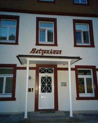 Apartement Batzenhaus