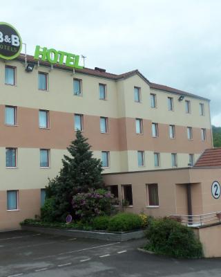 B&B Hôtel Nancy Frouard (2)