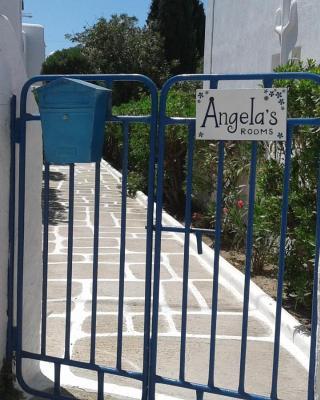 Angela's Rooms