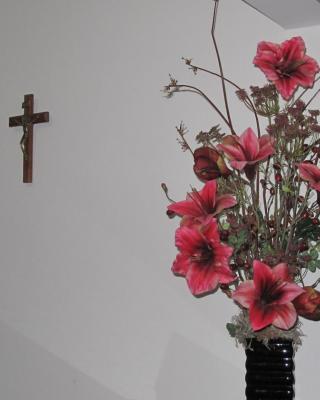 Pousada Flor Dos Ipês