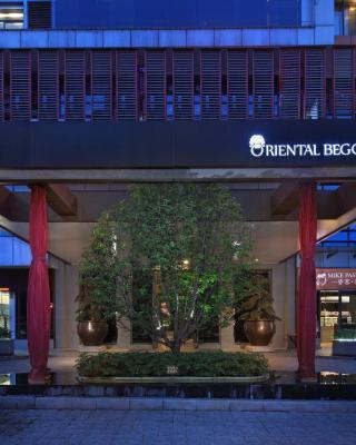 Oriental Begonia Boutique Hotel