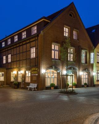 Altstadthotel Eibsen