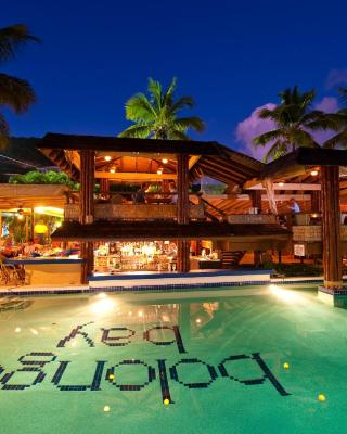 Bolongo Bay Beach Resort All Inclusive