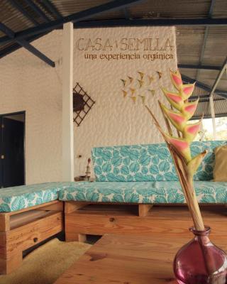Casa Semilla