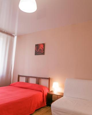 Mini-Hotel Tri klyucha