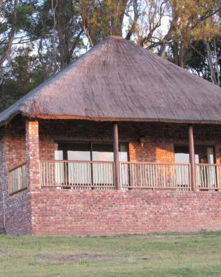 Pomeroy Lodges