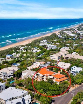 Parkshore Sunshine Holiday Apartments