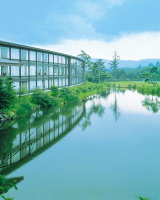 王子輕井澤酒店