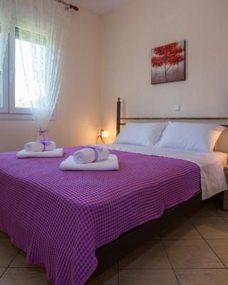 Mantos Apartment