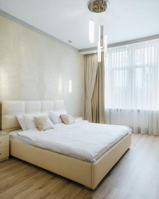 Royal Gold Apartment