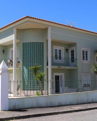 Green & Sea Beach House