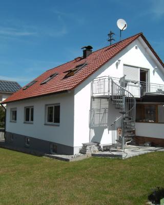 Apartment Günzblick
