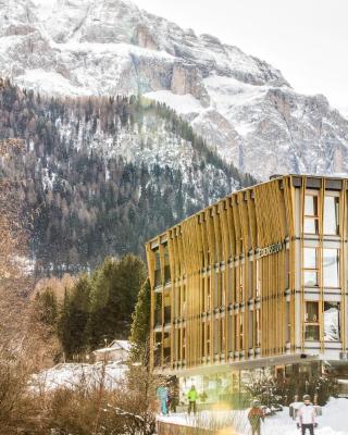 マウンテン デザイン ホテル エデン セルバ