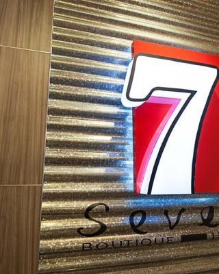 Seven Boutique Hotel