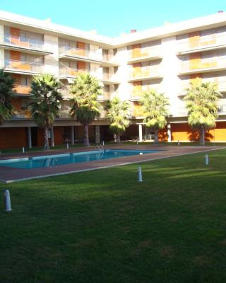Apartamento Playa Esquirol
