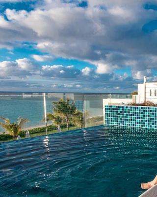 Cap Ouest Luxury Penthouse