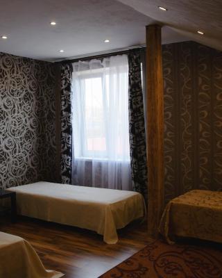 Guest House u ozera na Vyborgskom