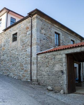 Casas da Quinta da Mata