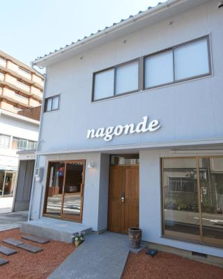 Guesthouse Nagonde