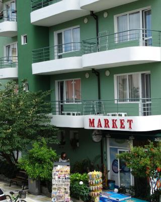 Georgievi Hotel
