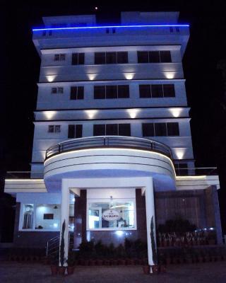 Hotel Sai Skanda