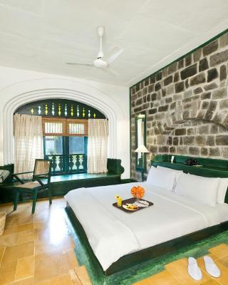 Sparsa Resort Thiruvanamalai