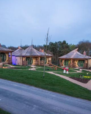 Enchanted Village