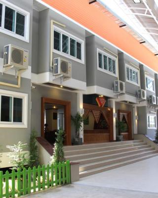 パンマニー ホテル