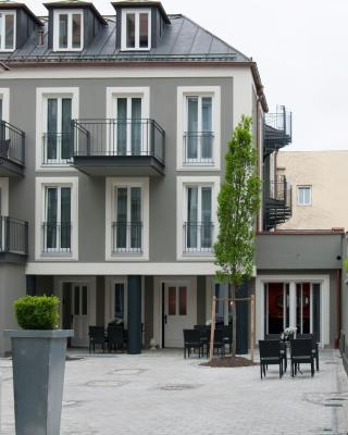 Hotel im Hof