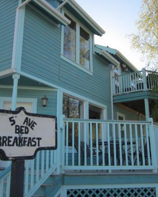 5th Avenue Bed & Breakfast