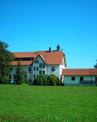 Hotel Gasthof zum Neubau