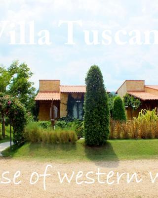 Villa Tuscany Country Resort