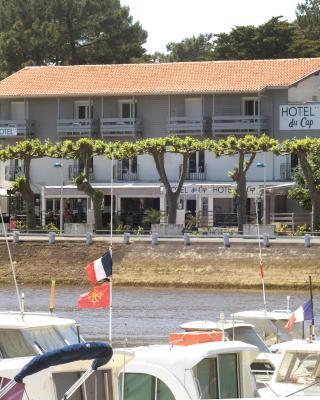 Hotel du Cap