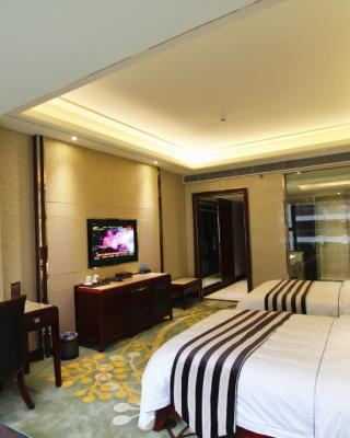 Jin Long Wan Hao Hotel