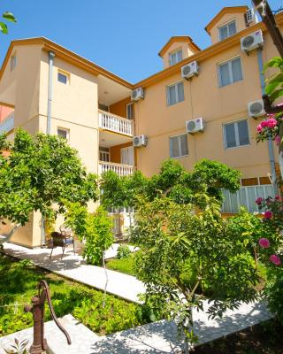 Apartments Dalila