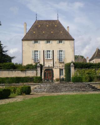 Chateau de Chorey