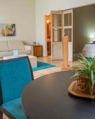 Coronado Golf & Beach Resort