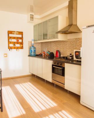 Vtoroy Dom Apartments - Yekaterinburg