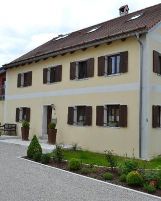Ferienwohnung Hoacherer-Hof