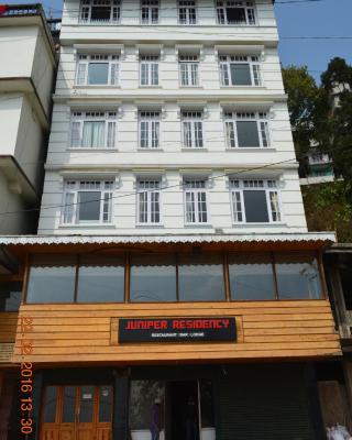 Juniper Residency Hotel