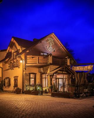 Hotel - Karczma Klimtówka