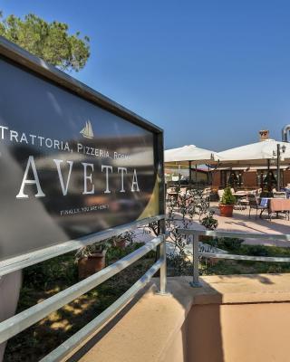 Guest House Navetta