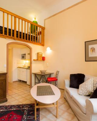 Appartementhaus Witzmann