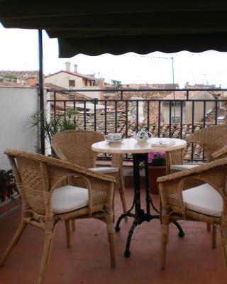 Apartamentos Casco Viejo Candeleda