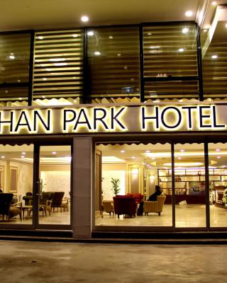 Atlıhanpark Hotel