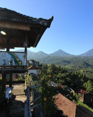Hyang Lala Homestay